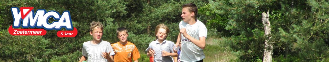 YMCA Zoetermeer